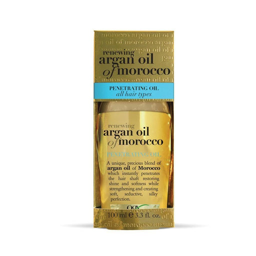 ORGANIX | Argan Oil of Morocco Penetrating Oil 3.30z - Hair to beauty