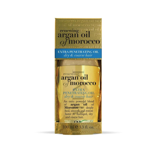 ORGANIX | Argan Oil of Morocco Penetrating Oil Extra 3.30z - Hair to beauty