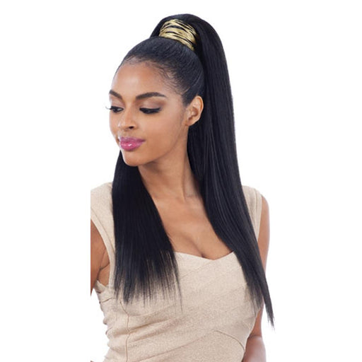 STRAIGHT WEAVE 24"