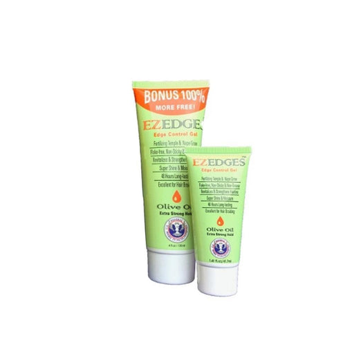 EZEDGES | Edge Control Gel Olive Oil - Hair to beauty