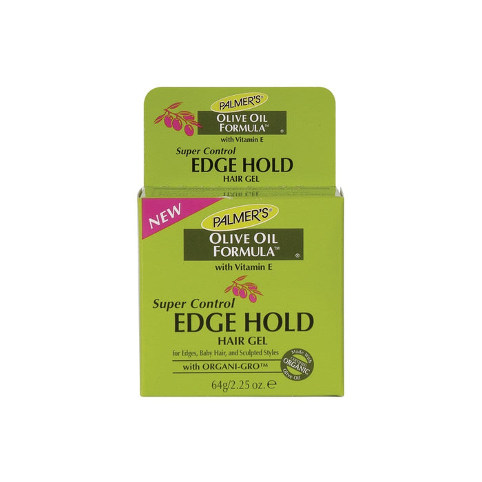 PALMER'S | Super Hold Olive Oil Edge Gel 2.25oz.