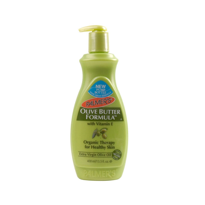 PALMER'S | Pump Olive Butter Lotion 13.5oz.