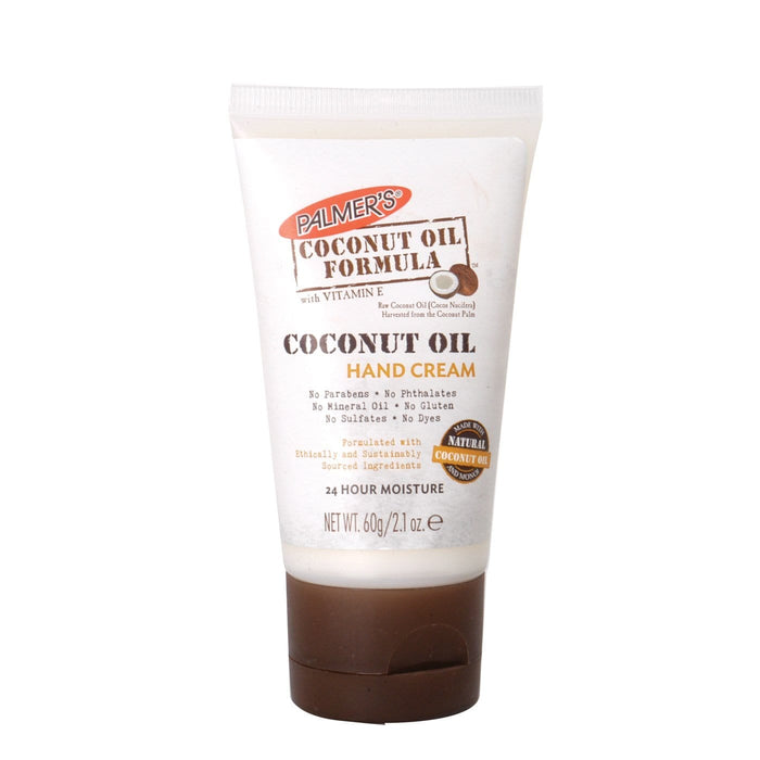 PALMER'S | Coconut Oil Hand Cream 2.1oz.