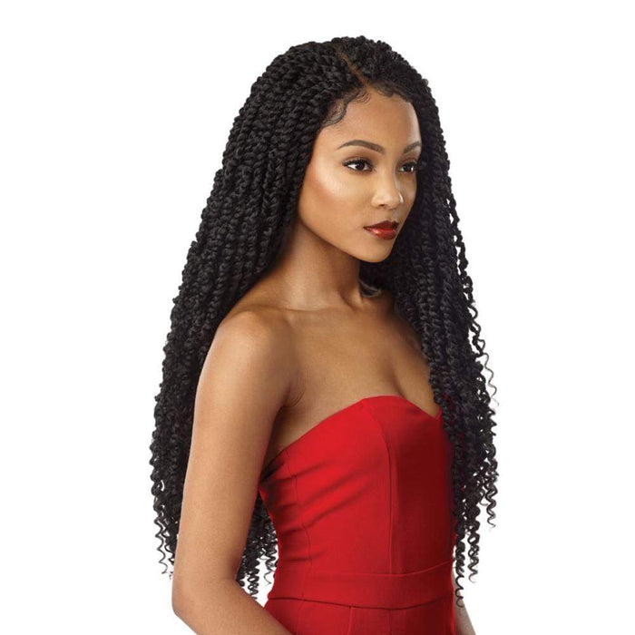PASSION TWIST 28"