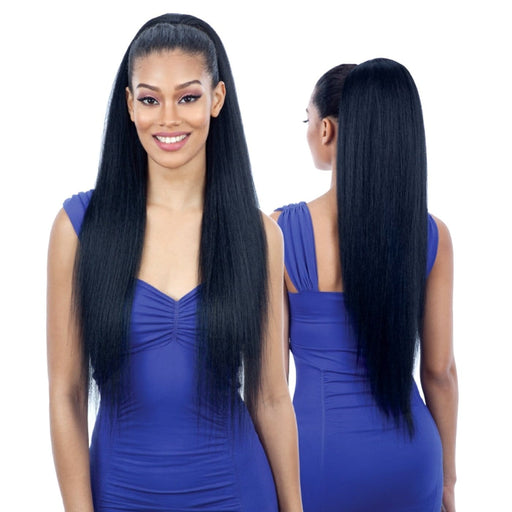 LONG STRAIGHT YAKY 38"