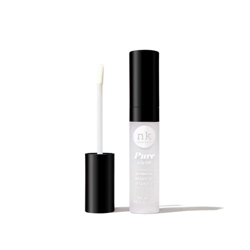 NICKA K | Pure Lip Oil - Hair to Beauty