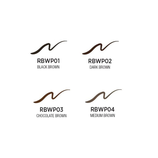 RUBY KISSES | Go Brow Eyebrow Pencil - Hair to Beauty