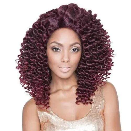 RCP748 AFRO BOUNCE 12"