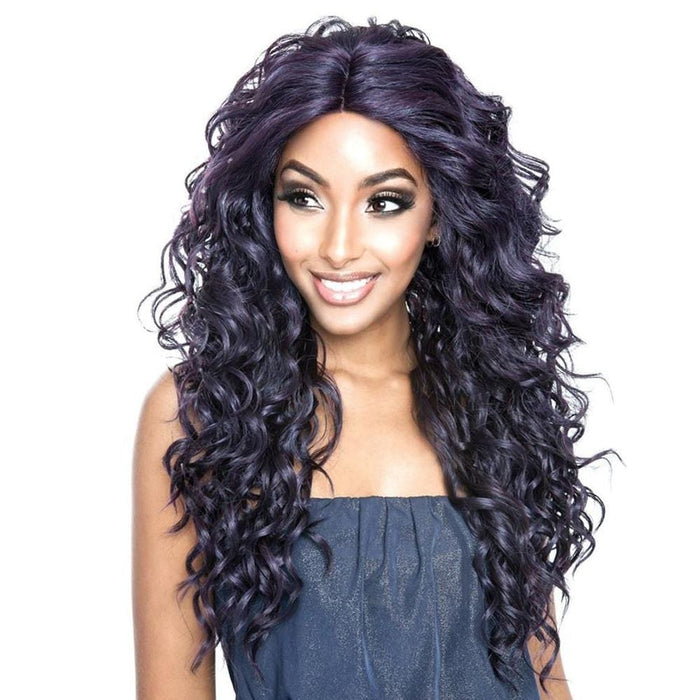 RCP780 DELILAH | Red Carpet Synthetic Lace Front Wig.