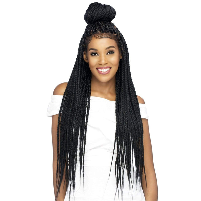 "READY BRAID 25"" 3X 