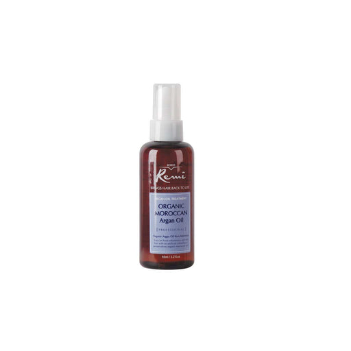BOBOS REMI | Organic Morrocan Argan Oil 3.2oz - Hair to beauty