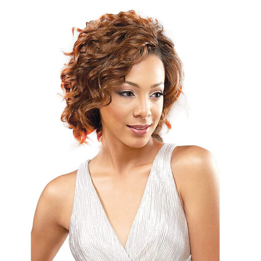 ROMANCE CURL 8"