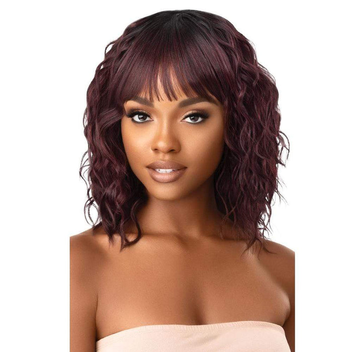 SEDONA | Wigpop Synthetic Wig.