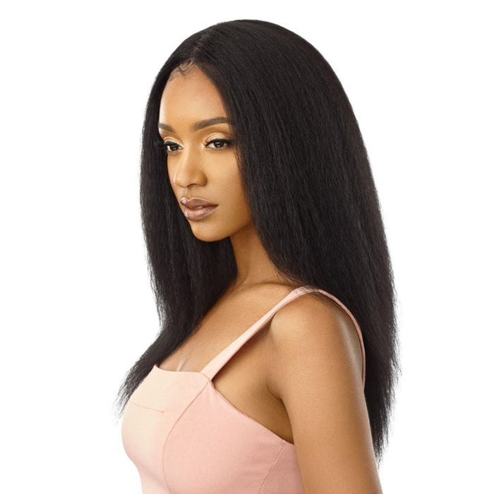 SHANICE | Perfect Hairline Synthetic 13x6 Lace Front Wig.
