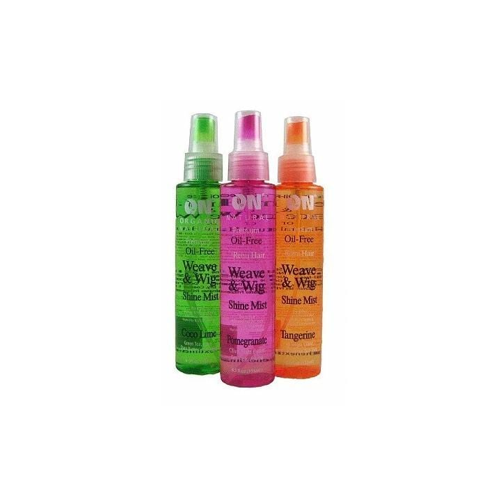 ON NATURAL | Shine Mist 4.5oz - Hair to Beauty