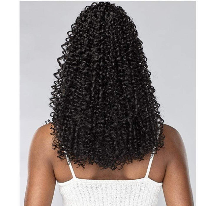 SHOW STOPPER XL | Curls Kinks & Co Synthetic Ponytail.