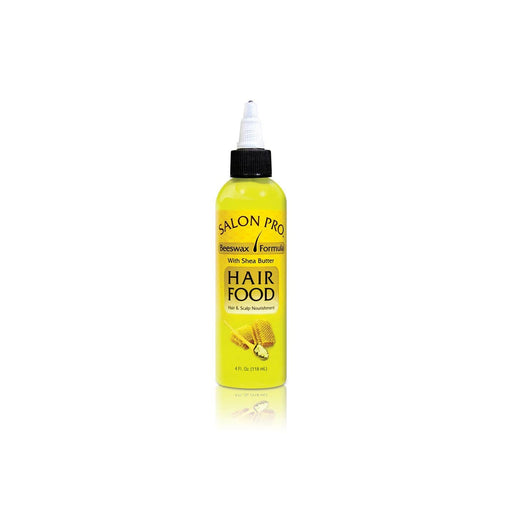 SALON PRO | Pure Beeswax Hair Food 4oz - Hair to beauty