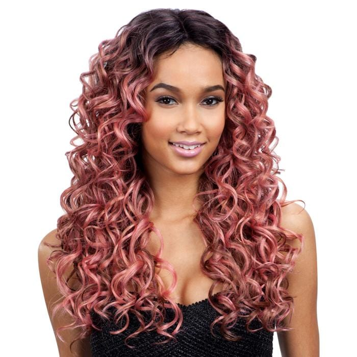 SPRING | Delux Synthetic Wig.