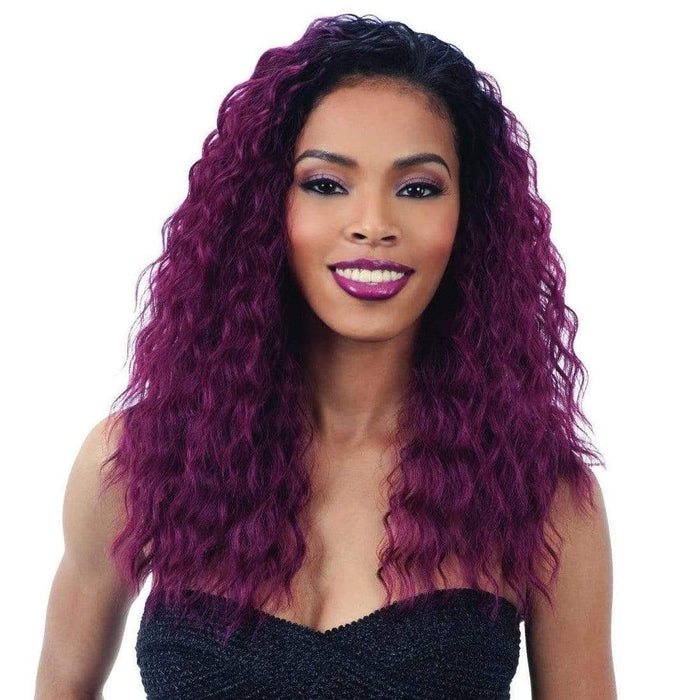 STAR GIRL | Synthetic Fullcap Wig.