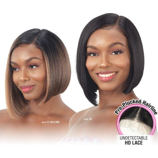 TALISA | Level Up Synthetic HD Lace Front Wig.