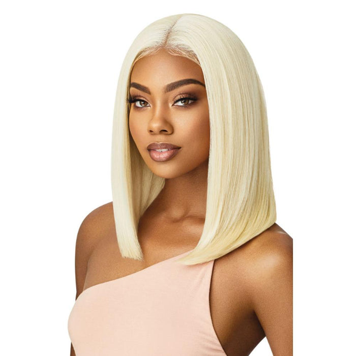 TIANNA | Perfect Hairline Synthetic 13x4 Lace Front Wig.
