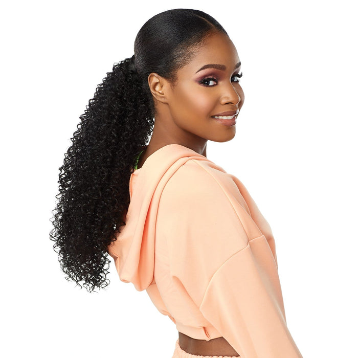 UD 3 | Instant Up & Down Synthetic Ponytail