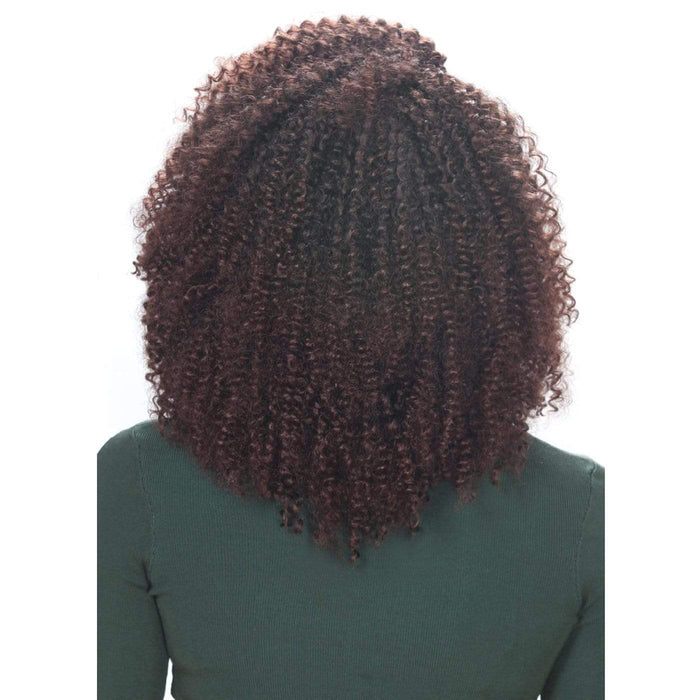 V8910 BOHEMIAN | Naturali Star Synthetic Braid.