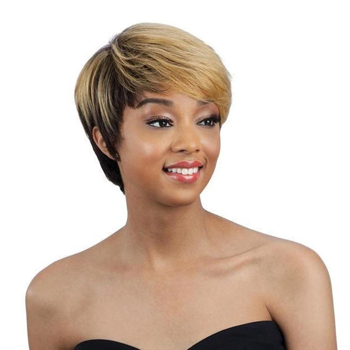 VIVI | Ego Remy Human Hair Wig - Hair to Beauty | Color Shown: