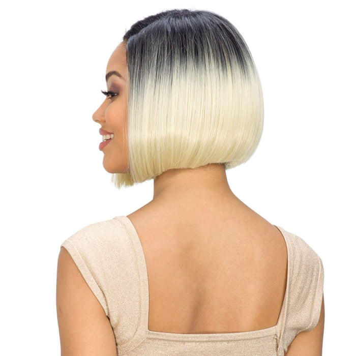 VIVIAN | FreeTress Equal Synthetic Lace Part Wig - Hair to Beauty | Color Shown : OTCOPPER