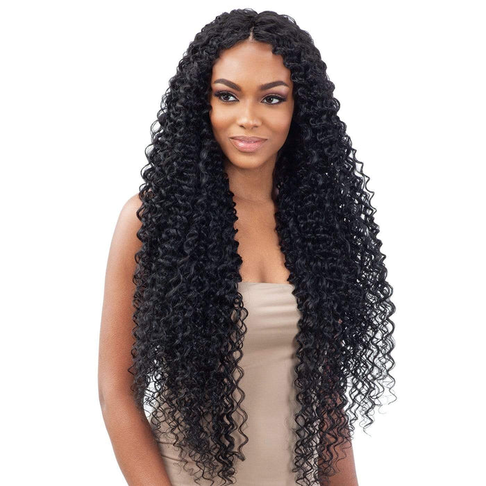 WATER CURL 30"