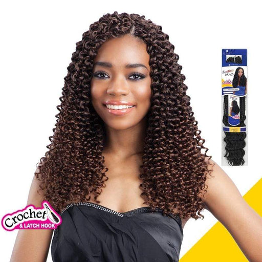 WATER WAVE BULK 12"