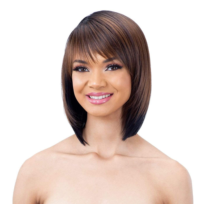 LITE WIG 002 | Synthetic Wig.