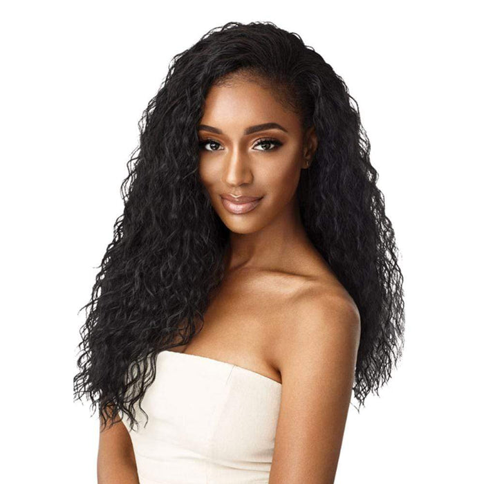 BEACH CURL 24"