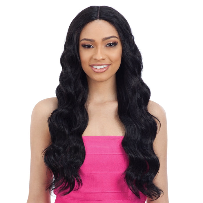 YOGA CAP | Lace Part Wig.
