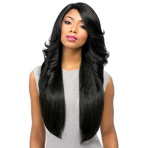 PERM WEDGE | Empress Custom Synthetic Lace Front Wig.