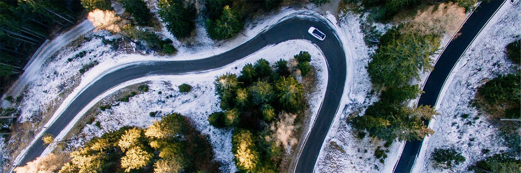 7-Point Checklist to Winterize Your Car