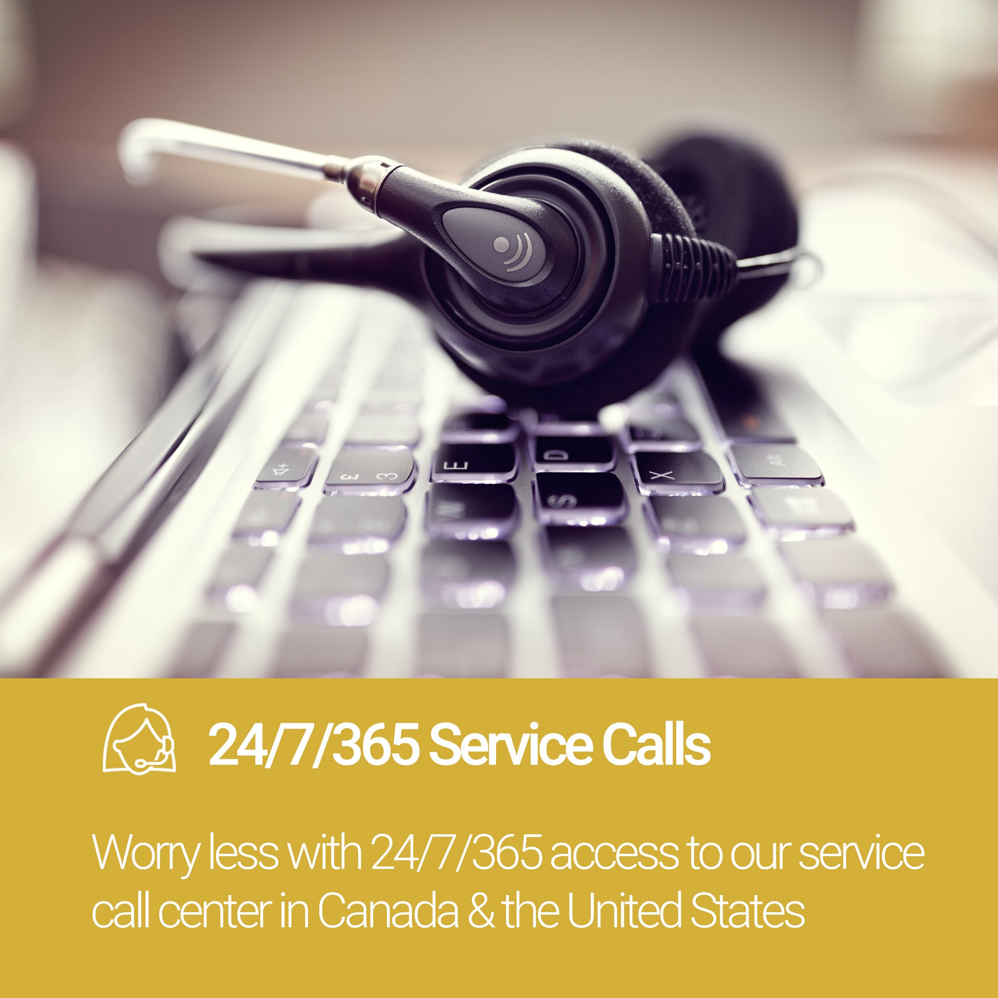 Roadside Assistance Gold Plan Service Calls