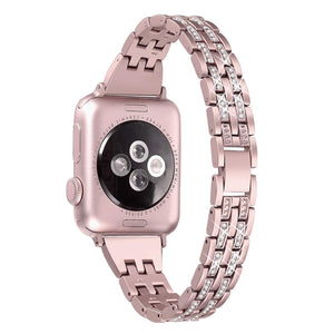 Buy Apple Watch Bling Beads Hot Strap online