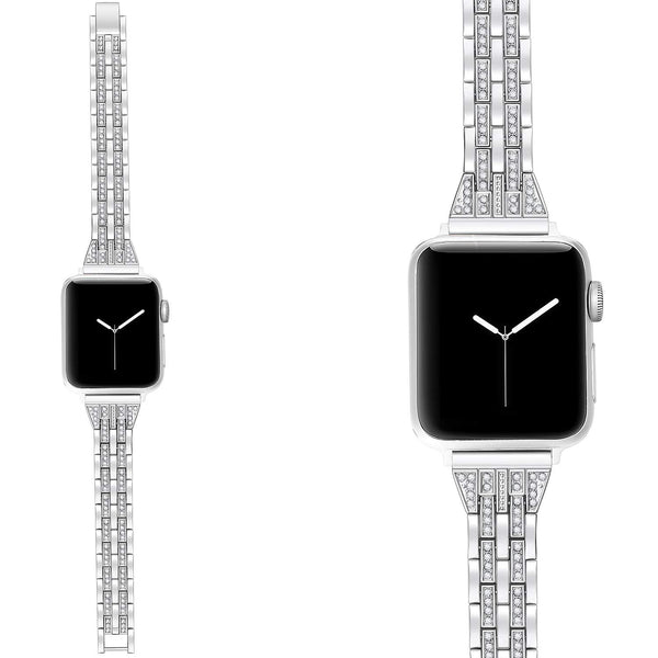 best bling strap band for apple watch