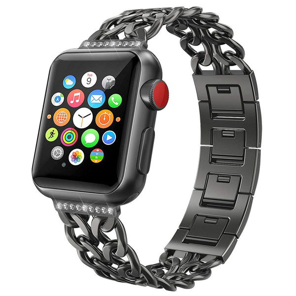 black best apple watch bands