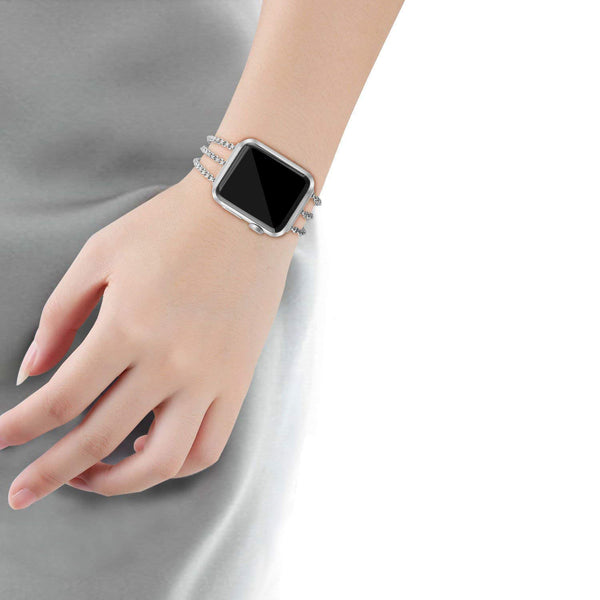 Bling Apple iWatch Replacement Band