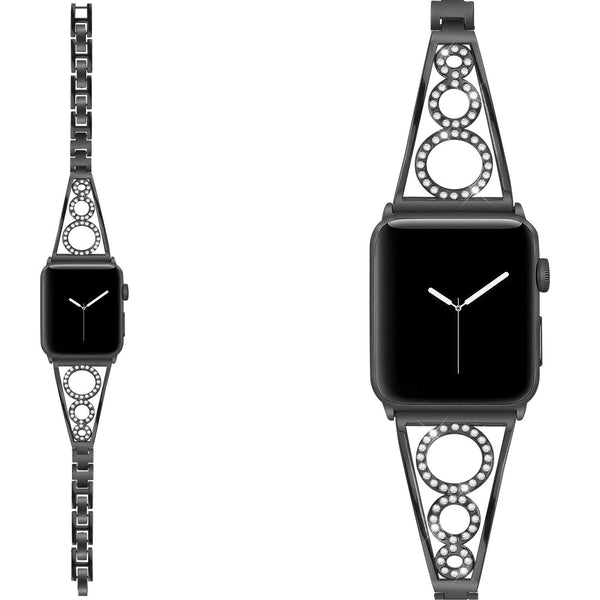 designer apple watch bands