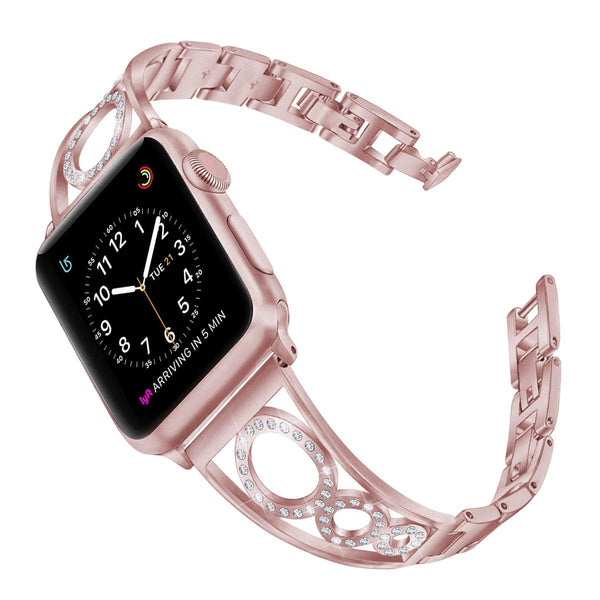 rose gold best apple watch bands