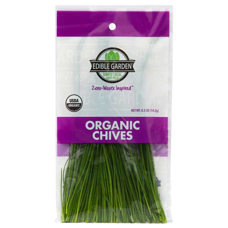 0.5oz Cut Organic Chives