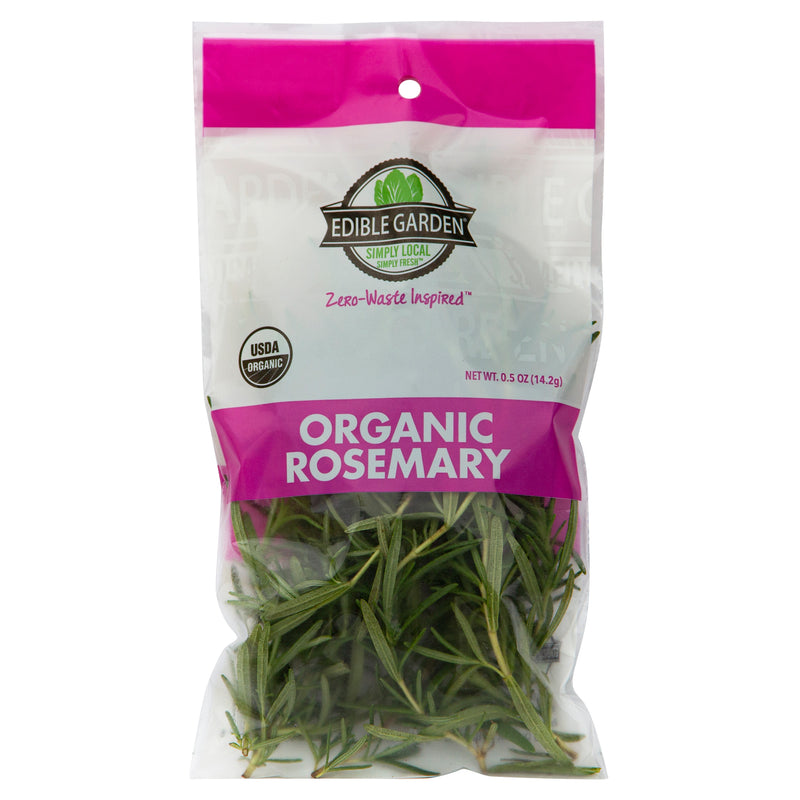 0.5oz Cut Organic Rosemary