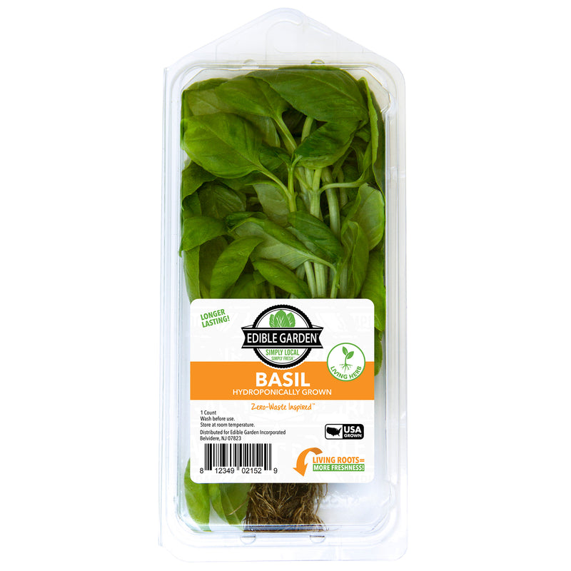 1ct Max Fresh Basil