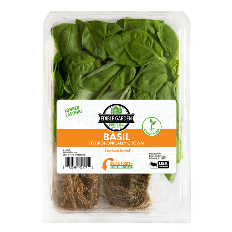 2ct Max Fresh Basil