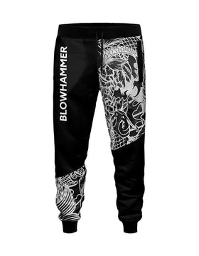 Joggers Checkmate Blowhammer
