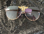 Queen Bee Sunglasses - Forbidden Fruits Boutique