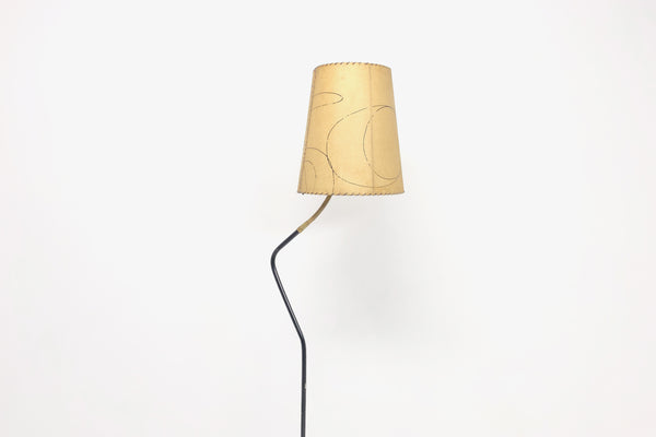 Elbow Floor Lamp